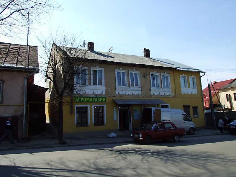Будинок (№ 52)