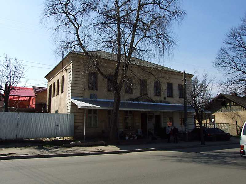 Будинок (№ 48)