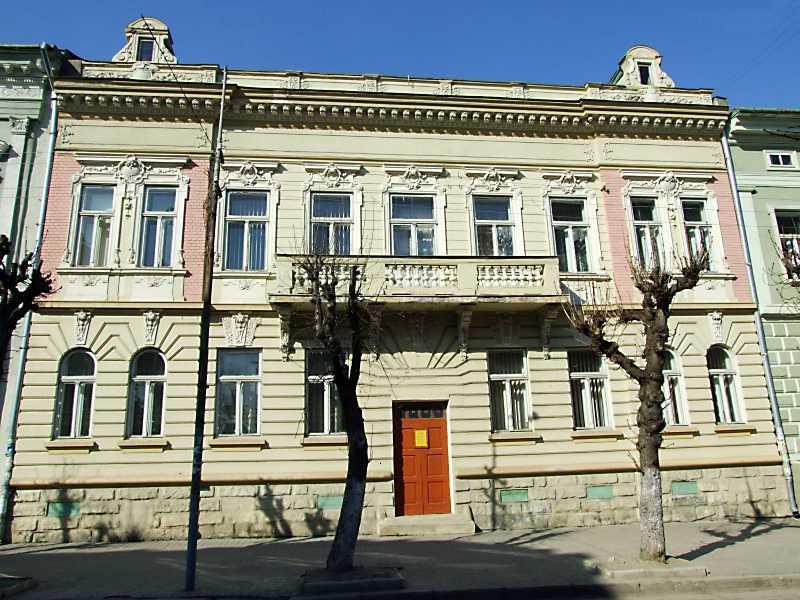 Будинок (№ 18а)
