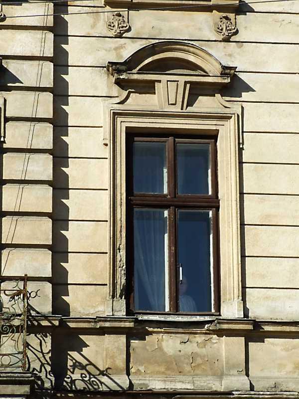 Вікно 2-го поверху