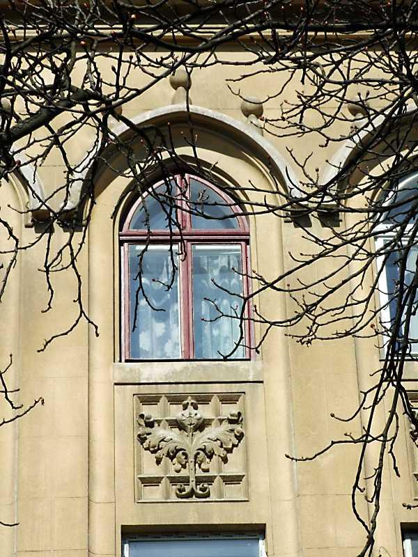 2013 р. Вікно 4-го поверху