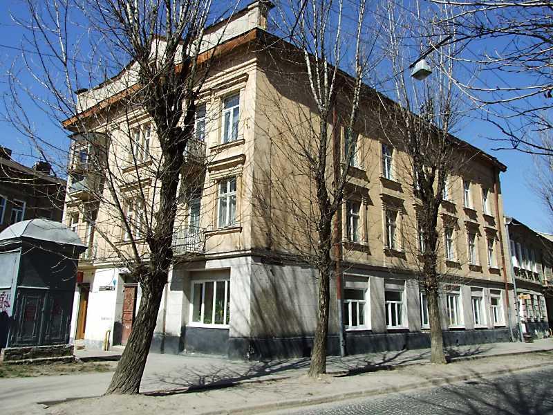 Житловий будинок (№ 37)