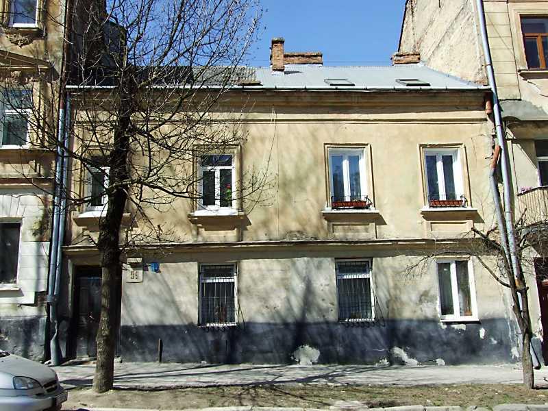 Житловий будинок (№ 59)