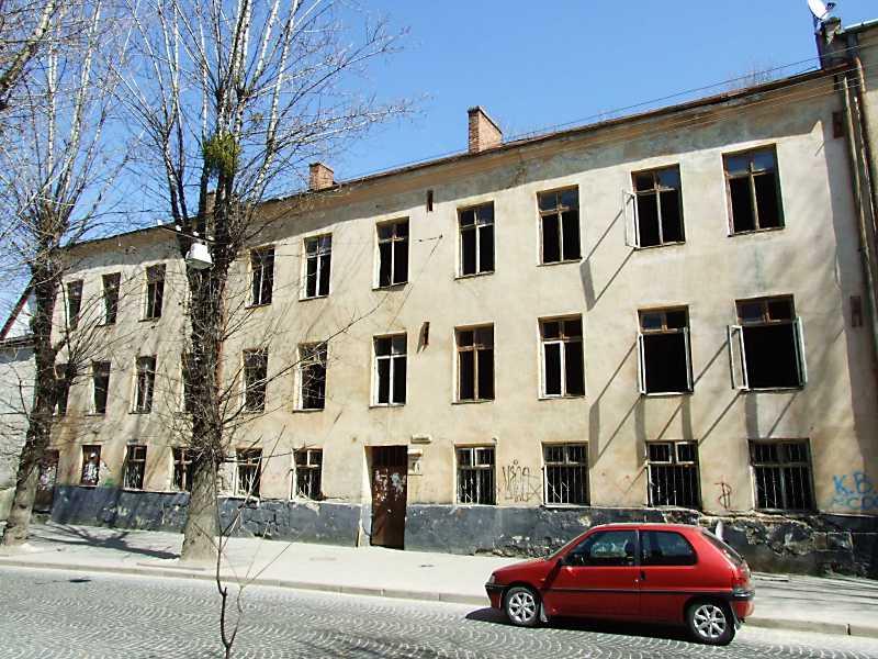 Будинок (№ 34)