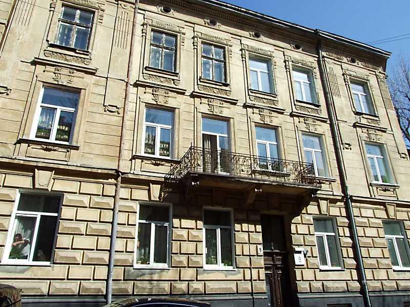 2013 р. Загальний вигляд з боку вул. Чехова