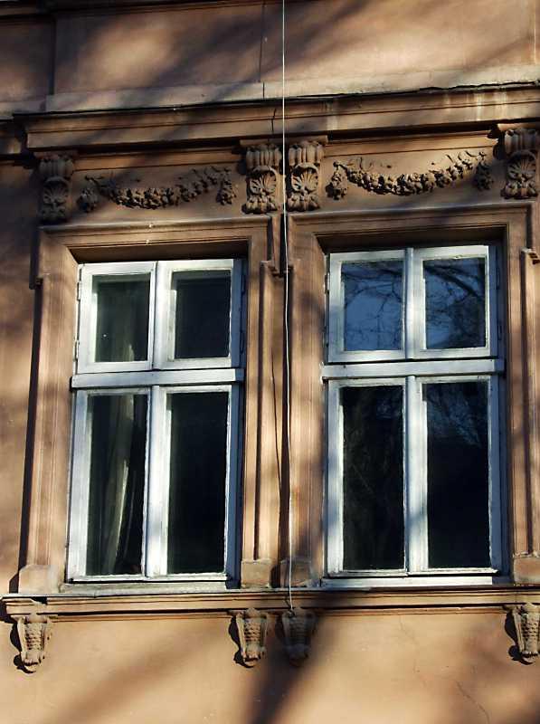 2013 р. Вікна 1-го поверху