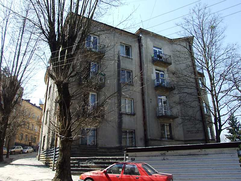 Житловий будинок (№ 32)