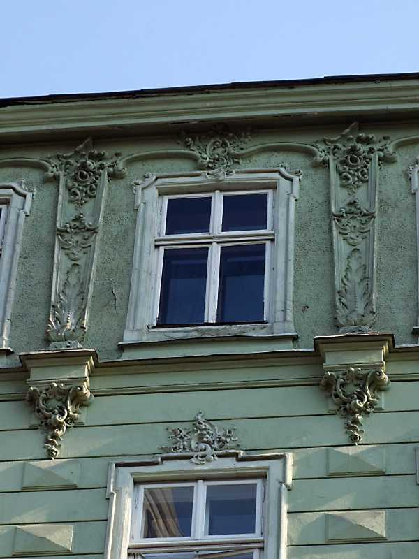 Вікно 4-го поверху
