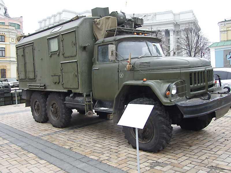 ЗіЛ-131