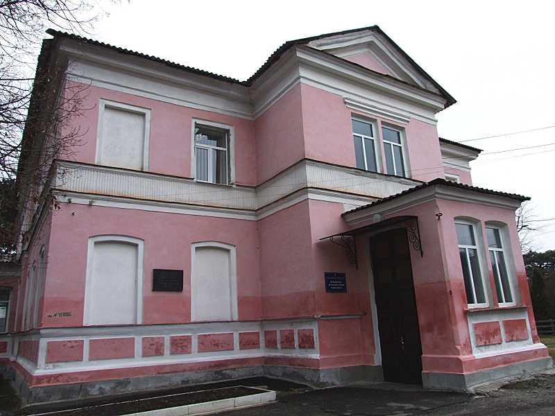 2015 р. Південний фасад