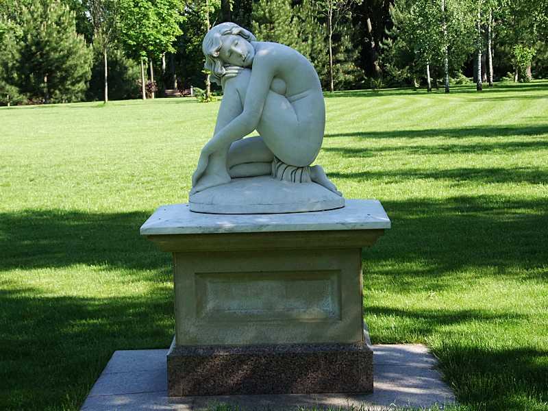 Паркова скульптура (17)
