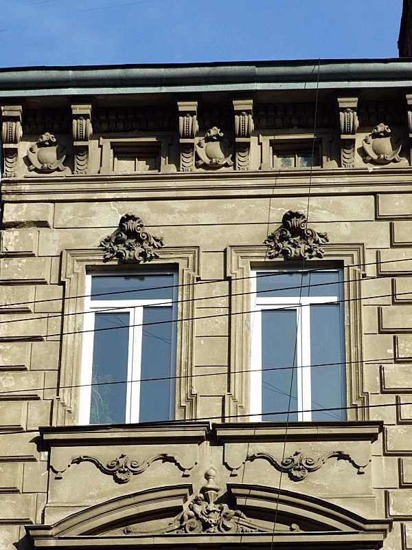 Вікна 4-го поверху