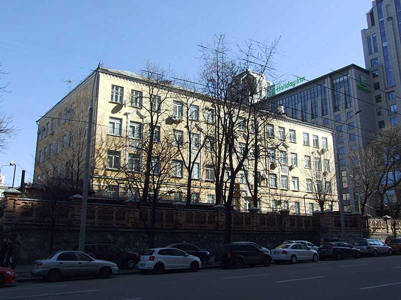 Школа (№ 75)
