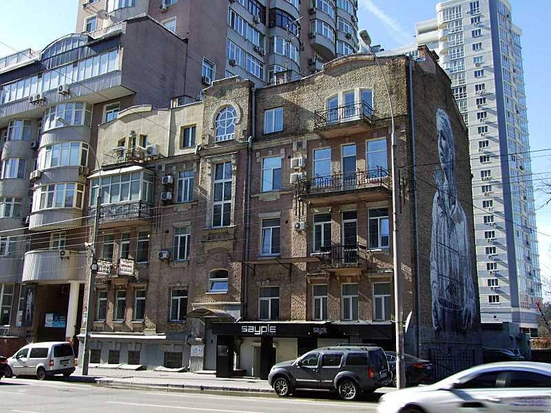 Житловий будинок (№ 138)