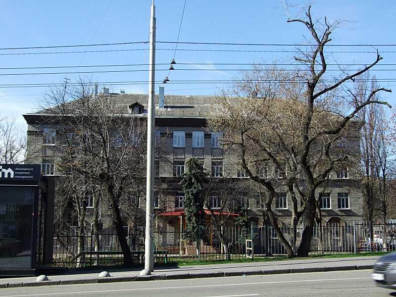 Школа (№ 134)
