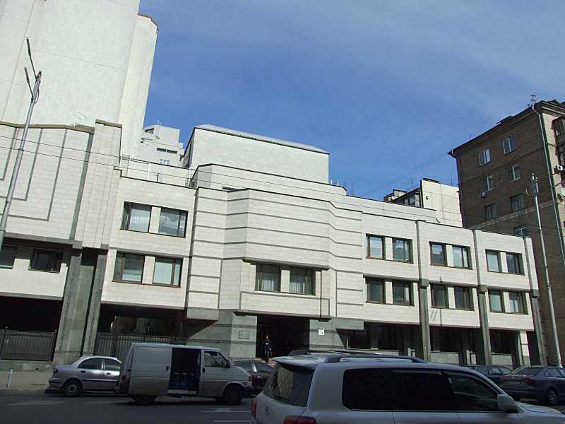 2020 р. Фасад по вул. Жилянській…
