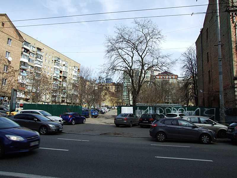 Місце будинків № 98 – 100