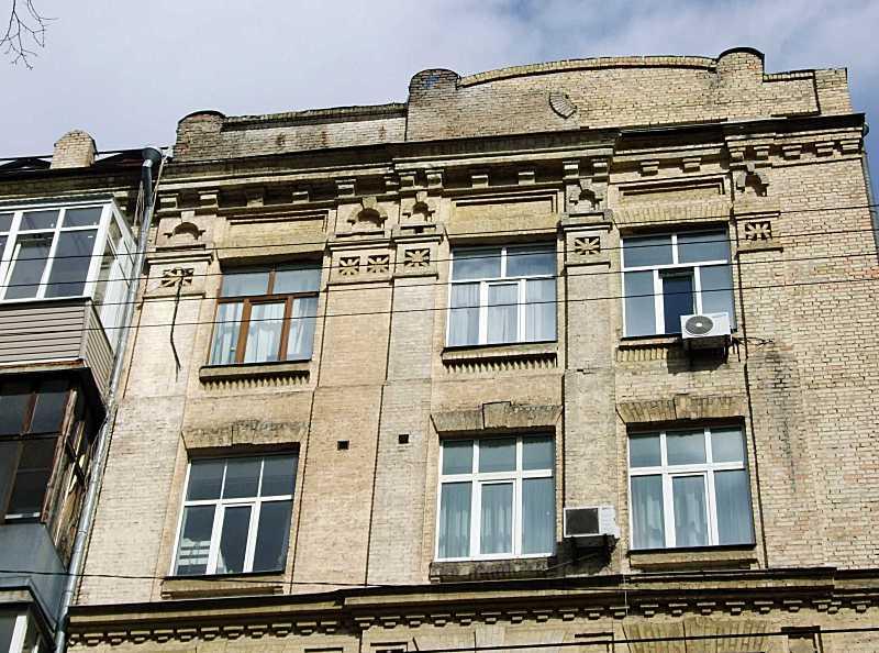 Вікна 5-6-го поверхів