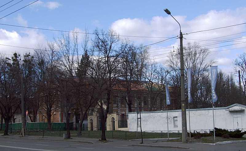 Єврейський цвинтар (№ 44)