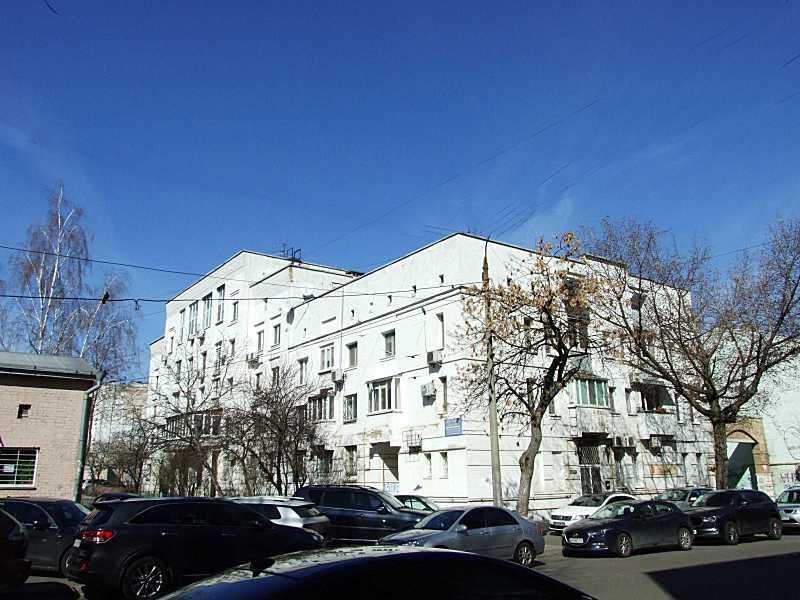 Будинок (№ 9а)