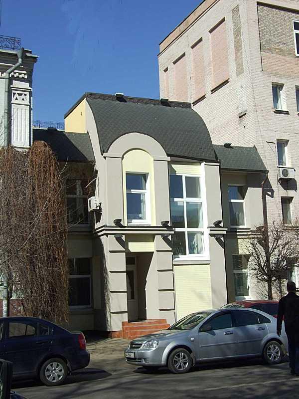 Будинок (№ 51а)