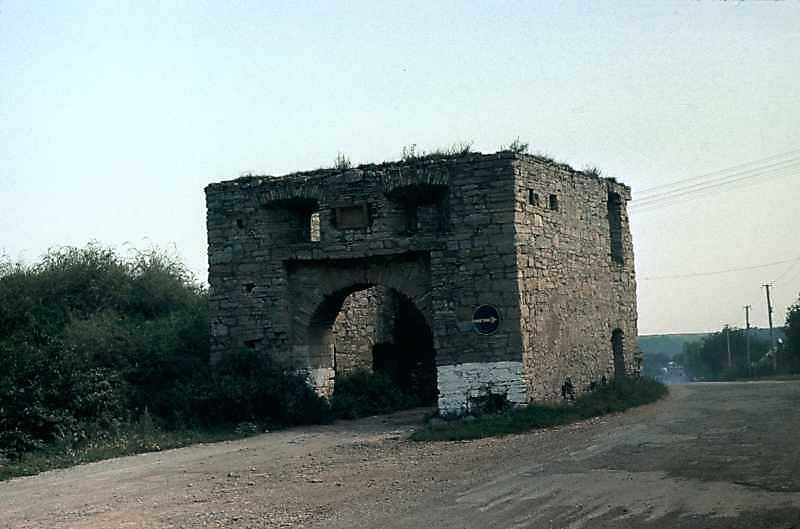 Львівська брама