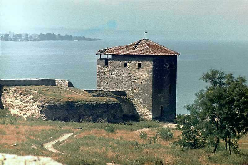 Західна наріжна башта (башта Пушкіна) (15)