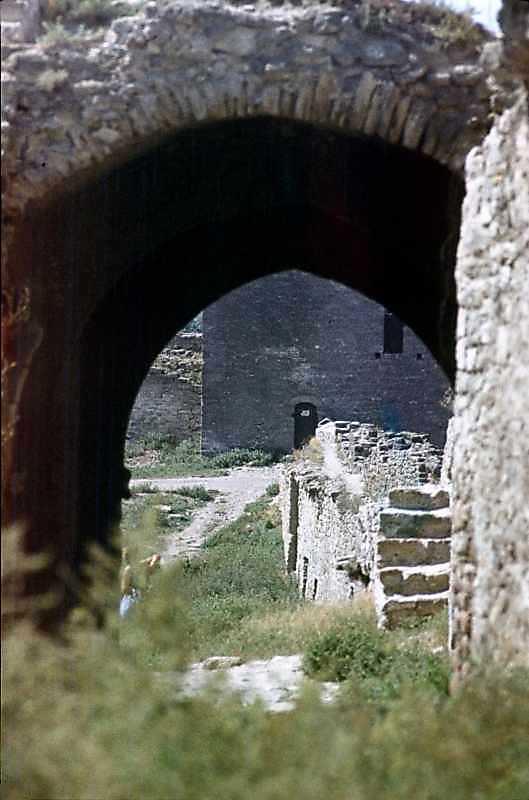 Західна брама середнього муру (21)