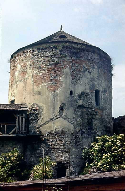 Ляська башта