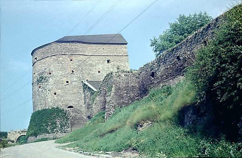 Кушнірська башта