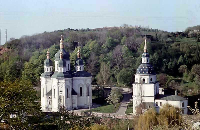 1978 р. Георгіївський собор і…