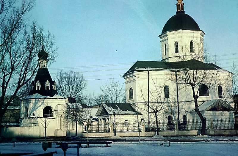 Церква св.Іллі (№ 2)