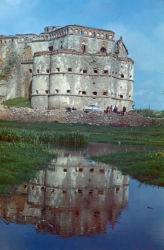 Східна башта
