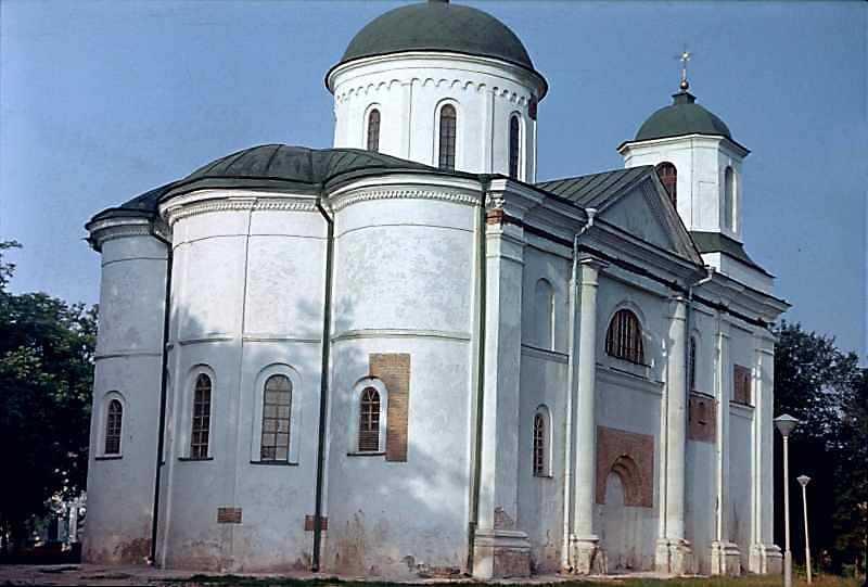 Собор св.Георгія