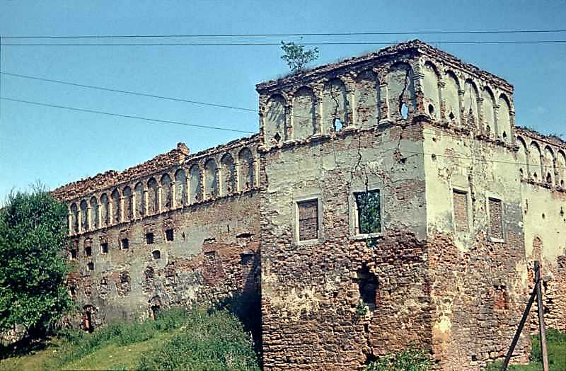 Південно-східна башта