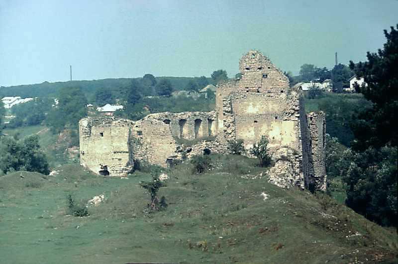 1989 р. Вигляд з південного сходу