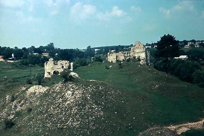 1989 р. Загальний вигляд з південного…